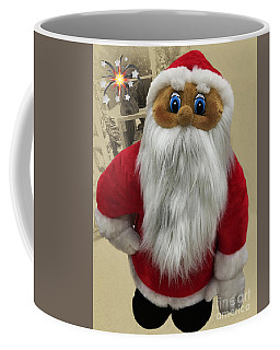 X-mas Santa Claus Coffee Mug
