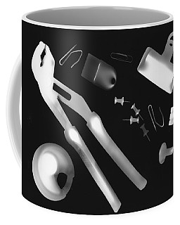 X-ray  Coffee Mug