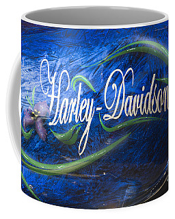 Harley Davidson 2 Coffee Mug