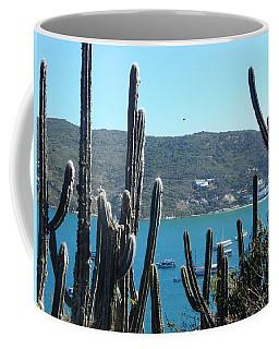 Xanadu Coffee Mug by Beto Machado