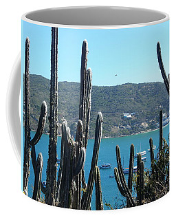 Xanadu Coffee Mug