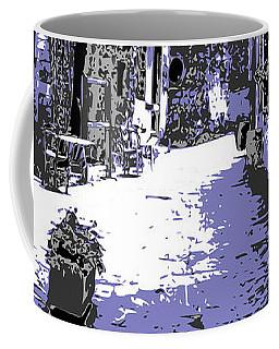 Xania Street Coffee Mug