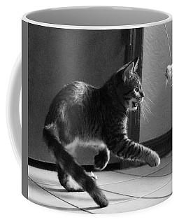 Xena Playing Coffee Mug