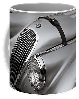 Xk 120 Coffee Mug