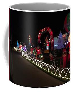 Xmas '16 Coffee Mug