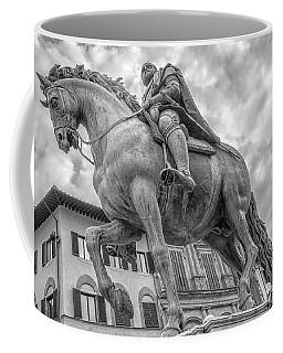 Cosimo De Medici Coffee Mug