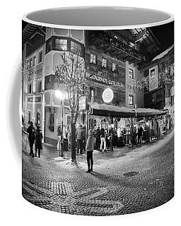 Xroads@hinterglemm Coffee Mug