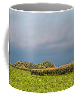 Farmer's Field Coffee Mug