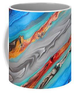 Organico Xlll Coffee Mug