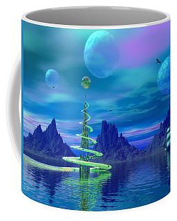 Xyxus Coffee Mug