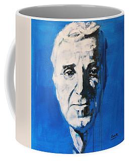 Y A Tant De Larmes Et De Sourires Autour De Toi Coffee Mug