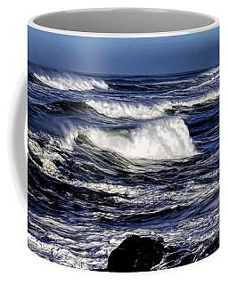 Yachats Bay Coffee Mug