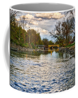 Yahara River, Madison, Wi Coffee Mug