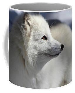 Yana The Fox Coffee Mug