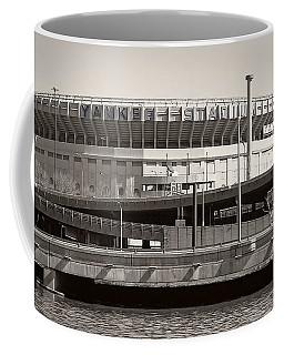 Yankee Stadium    1923  -  2008 Coffee Mug