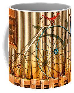 Yankey Doodle Ingenuity Coffee Mug