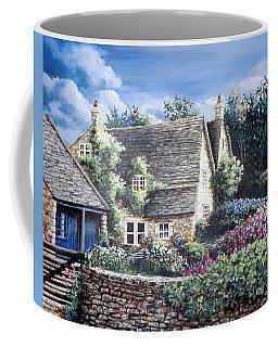 Yanworth Coffee Mug
