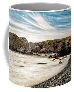 Yaquina Head Lighthouse 1 2017 Coffee Mug