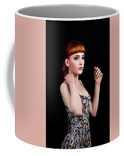 Yasmin Perfection Coffee Mug