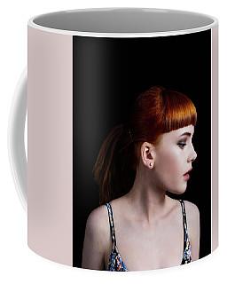 Yasmin Studio Right Coffee Mug