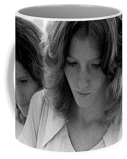 Yearbook Signing, 1972, Part 2 Coffee Mug