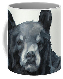 Yearling Coffee Mug