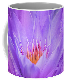 Yearning For Sun Coffee Mug