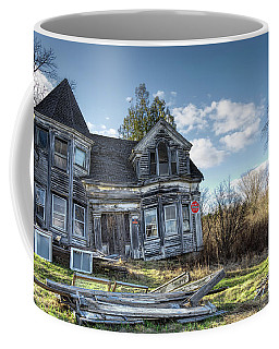 Years Gone By Coffee Mug