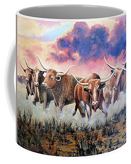 Yee Haw Coffee Mug