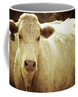 Coffee Mug featuring the photograph Yeg 3110 by Trish Mistric
