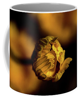Yelllow Coffee Mug