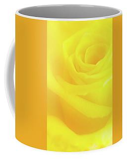 Yello Rose Coffee Mug