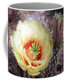 Yellow Alicoche Coffee Mug