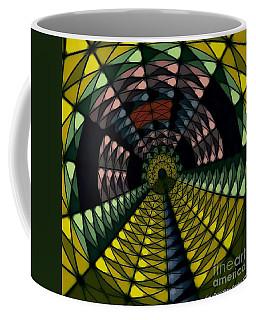 Yellow Brick Road Coffee Mug