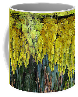 Yellow Buds Coffee Mug