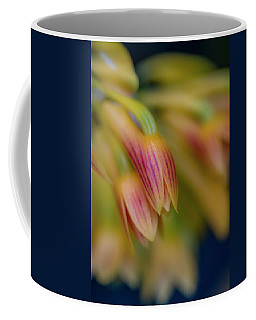 Yellow Flower Coffee Mug