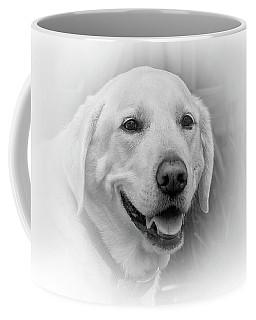 Yellow Labrador Coffee Mug