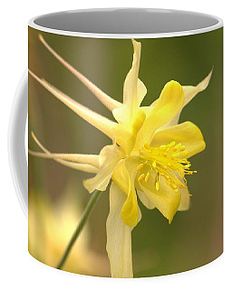 Yellow Mellow Coffee Mug