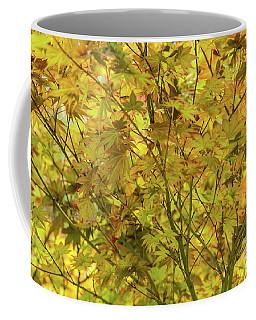 Yellow Spring Coffee Mug