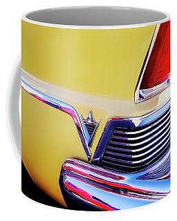 Yellow Tail Coffee Mug by Jerry Golab