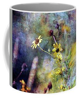 Yellow Wildflowers 3230 Idp_2 Coffee Mug