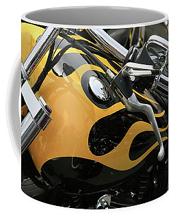 Yellowjacket Coffee Mug