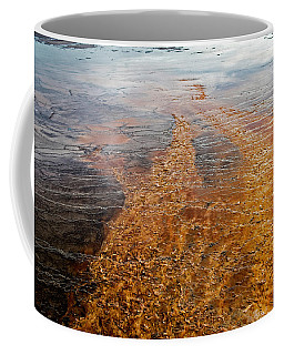 Yellowstone Colors #7 Coffee Mug