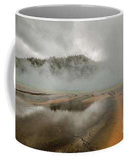 Yellowstone's Beauty Coffee Mug
