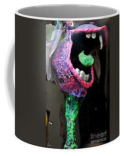 Yelp Coffee Mug