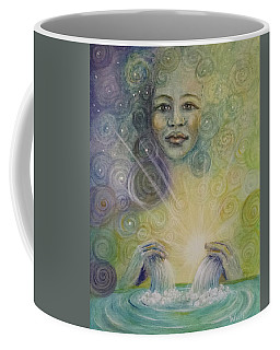 Yemaya - Water Goddess Coffee Mug
