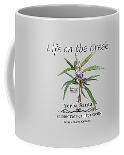 Yerba Santa Coffee Mug