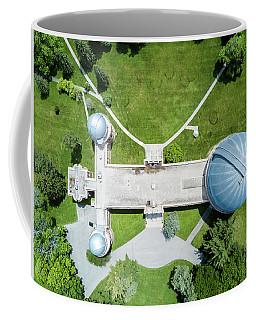 Yerkes Observatory Coffee Mug