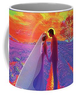 Yes, My Lord Coffee Mug