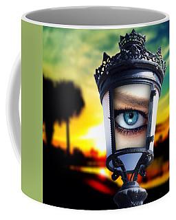 Yes, Thou Art. Coffee Mug